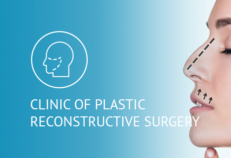clinic of plastic reconstructive surgery