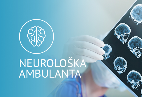 neuroloska ambulanta