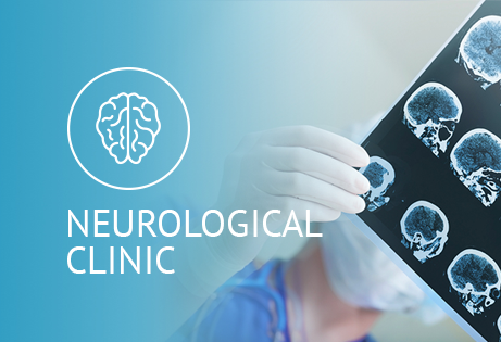 neurological clinic