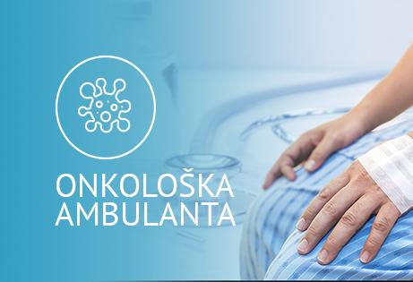 Onkološka ambulanta – S-TETIK